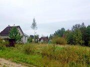 Участок 8 соток в СНТ Здоровье, 3 км от Красного Села - Фото 1