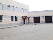 Сдаётся офисное здание - 496,2 кв.м. 2 этажа, в п. Большое Козино