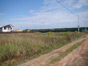 19 сот ИЖС дер.Лисицыно - 90 км Щёлковское шоссе - Фото 3