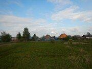 Продам участок 9 соток в Кинешме рядом с рекой - Фото 1