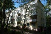 Сдается 1 к. кв. в п. Совхоз-Раменское, ул. Шоссейная, д. 25 - Фото 1