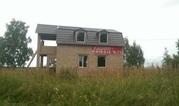 Двухэтажный дачный коттедж в 1 км от райцентра - Фото 2