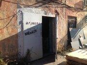 Аренда теплое производственно-складское помещение на Салова 45 - Фото 4