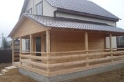 Дом со всеми удобствами около Обнинска - Фото 2