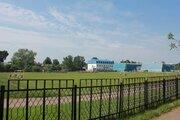 1-к. квартира в Пушкино с высокими потолками и панорамным видом - Фото 2