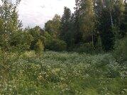Земельный участок рядом с г. Клин - Фото 1