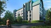 Продажа 4-комнатной квартиры, 118.4 м2 - Фото 4