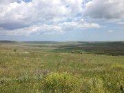 Земельный участок в Крыму для сельскохозяйственного использования - Фото 1