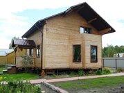 Дача в Павлово-Посадском районе, деревня Чисто-Перхурово - Фото 2