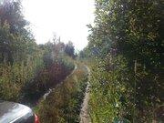 Продается земельный участок 6,8 соток д. Сущево Талдомского района, . - Фото 3