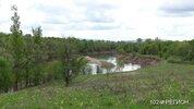 Земельный участок близ деревни Тикеево - Фото 1