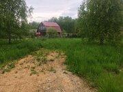 Земельный участок 10 соток с газом - Фото 2