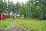 Участок 12 соток в селе Троице-Лобаново - Фото 4