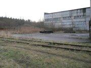 Продажа складской базы в г. Гвардейске - Фото 3