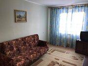 1 комнатная квартира в хорошем состоянии г. Чехов ул. Весенняя 32 - Фото 3