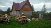 Виллана беру р.Волга в д.Хмелево - Фото 3