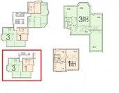 Продам целый блок на 1 этаже в П-44-Т - Фото 3