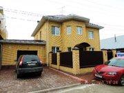 Коттедж Екатеринбург Верхняя Пышма продам элитный - Фото 1