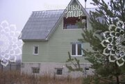 Дом под ключ. Носовихинское ш, 72 км от МКАД, Ликино-Дулево. - Фото 3