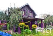 Уютный, теплый дом в черте города Одинцово - Фото 1