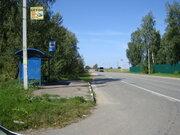 Лесной участок 25 соток в Перхурово - Фото 5