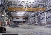 Продам производственно-складской корпус 37 260 кв.м., Продажа производственных помещений в Сосновом Бору, ID объекта - 900231022 - Фото 9