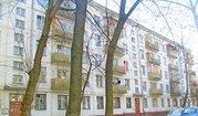 Двухкомнатная квартира у метро Перово, рассмотрят любые составы