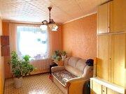 Срочно 4к в Казани на Ямашева 87 кирпичный дом - Фото 1