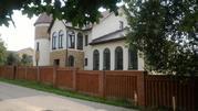 Дом 715 кв.м, в деревне Лайкова,15 км от МКАД по Рублево-Успенскому ш - Фото 1