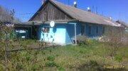 Часть дома под ПМЖ, на участке 4 сотки, г.Ожерелье - Фото 1