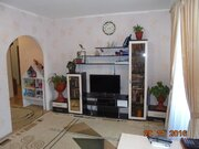 2 комнатная квартира в кирпичном доме пос. Солнечный ( 6 микрорайон) - Фото 5