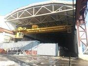 Сдается холодный склад,1 этаж - 800м2, п.Томилино, Люберецкий р-н. - Фото 1