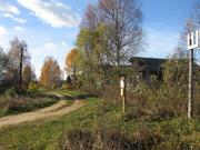 Дом 40 м2 на участке 15 соток в д. Шипухино Кимрского р-на - Фото 3