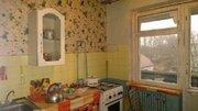 Продается 1-комнатная квартира на 4-м этаже 4-этажного панельного дома - Фото 2
