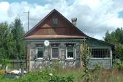 Деревенский дом с хозяйством в лесной деревне с большим участком - Фото 5