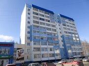 Продам 1-к квартиру в Парковом - Фото 1