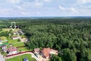 Участок в кп Лесной Пейзаж 1. Удачное положение, вторичная продажа - Фото 3