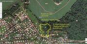 Продается участок, деревня Миронцево - Фото 1