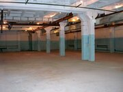 Сдам теплый склад 960 м2. в г.Фрязино. - Фото 4