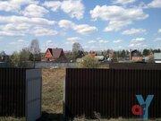 Продается участок 16.2 сот. в районе Кубинки - Фото 4