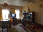 Бревенчатый дом с г/о в пос. Савино Ивановской области - Фото 3