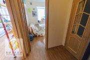 1к квартира 36,9 кв.м. Звенигород, Зареченский п-к 27, Верхний Посад - Фото 5