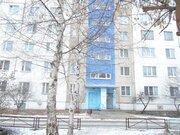 Продается комната с ок в 3-комнатной квартире, ул. Терновского, Купить комнату в квартире Пензы недорого, ID объекта - 700769897 - Фото 1