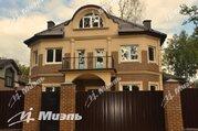 Продажа коттеджей в Беляниново