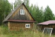 Дача в Киржачском районе с собственным лесом. - Фото 3