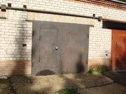 Капитальный гараж, срочно, недорого продам - Фото 1