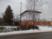 Новый дом, Клинский район, пос. Зубово - Фото 2