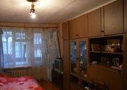 Продается 2-х комнатная квартира по адресу г. Мытищи улица Летная 18 к . - Фото 1