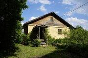Дом в деревне Лаптево, Солнечногорский р-н, Ленинградское ш.55км