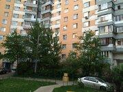1-но комнатная квартира Лукинская, 11 - Фото 2